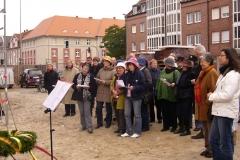Münster - Frauenwohnen