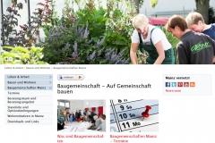 Beratung Stadt Mainz 2