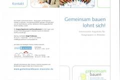 Beratung Stadt Muenster Baugruppen2