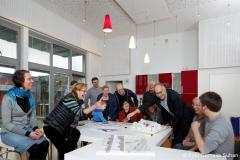 Baugruppe mit Spass - Cornelia Suhan