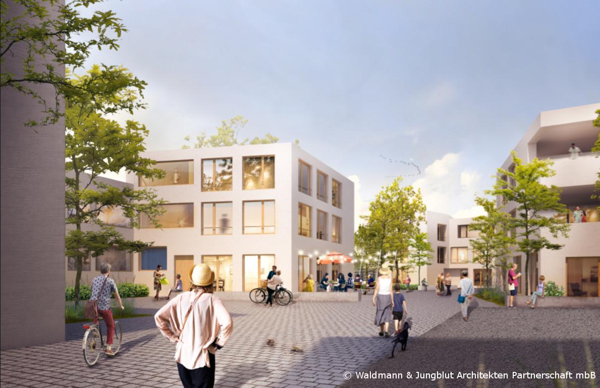 Wohnen Innovativ in Ratingen - WIR eG i.G.
