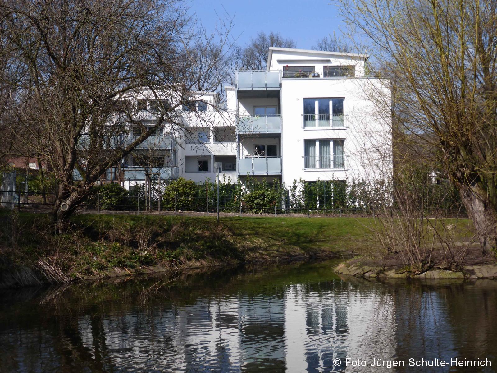 Waltrop - Am Stutenteich