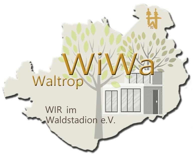 Waltrop, WiWa - WIR im Waldstadion