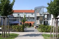 Münster Gremmendorf - Wohnhof Delstrup