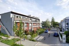 Dortmund WIR 3 - WIR wohnen anders (Miete + Eigentum)